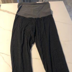 Pants - Pea and the pod maternity leggings